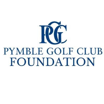 PGC Centenary Project - Course Improvements and Water Logo