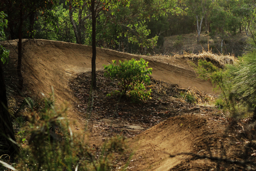 Project 3: Trail Networks and MTB Development in Western Australia Banner