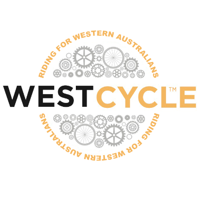 WestCycle Fundraising Projects Logo