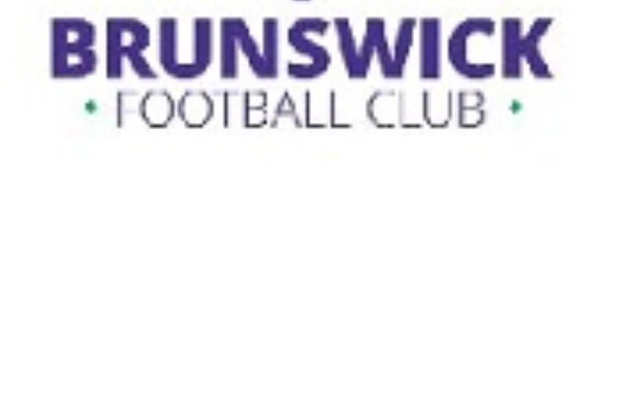 Brunswick Football Club COVID 2020 season Banner