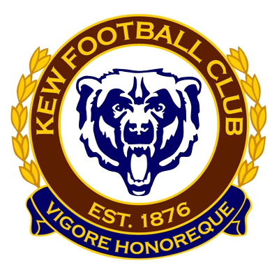 Kew FC Future Fund