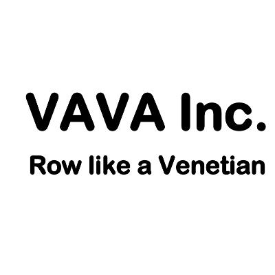 A Classic Venetian Sandolo Logo