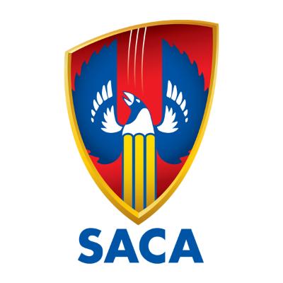 SACA Growing the Game Fund Logo