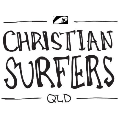 Christian Surfers QLD Regional Coordinators Logo