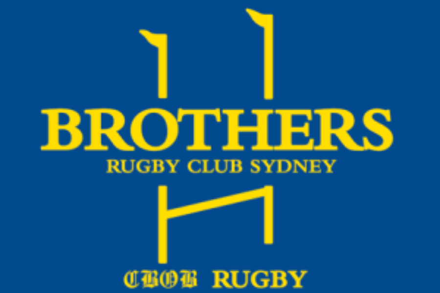 Brothers Rugby Club Development Fund Banner