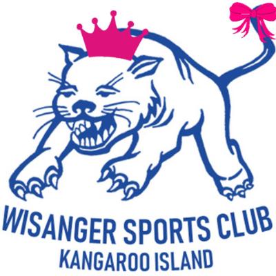 Wisanger Sport's Capital Infrastructure Fundraiser Logo