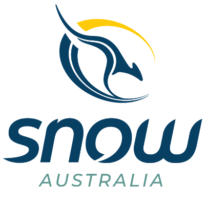 Snow Australia Community Support Project Logo