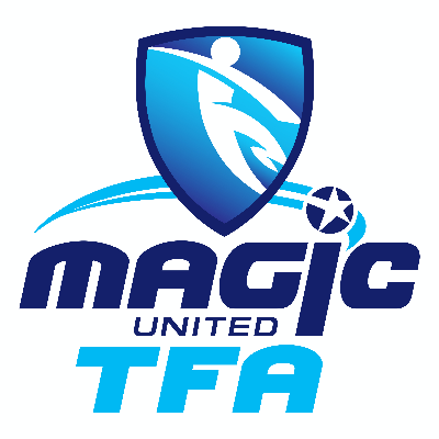 Magic United Player Pathways 2021