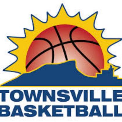 Townsville Basketball Financial Recovery Logo