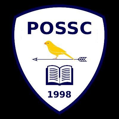 POSSC Equipment Fundraising Logo