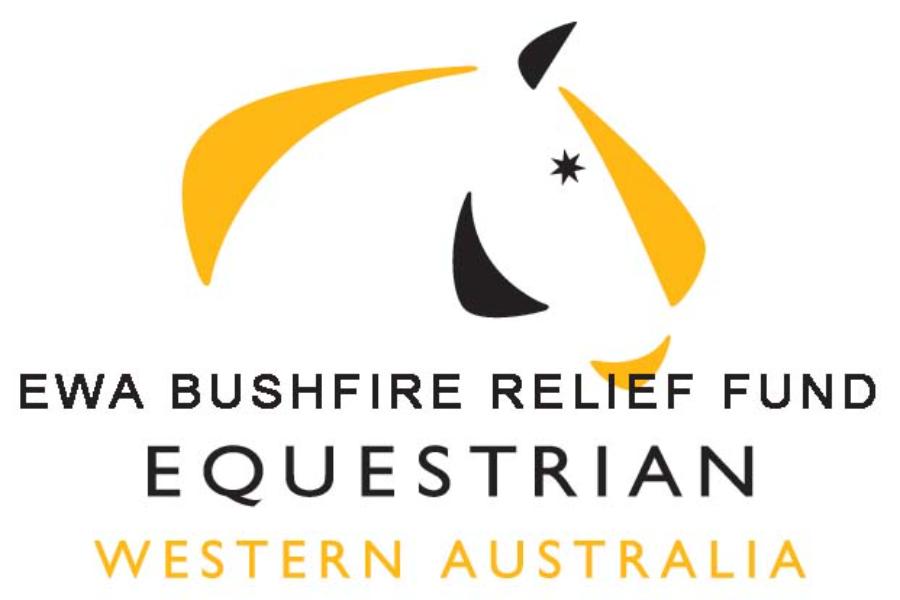 EWA BUSHFIRE Relief Fund Banner