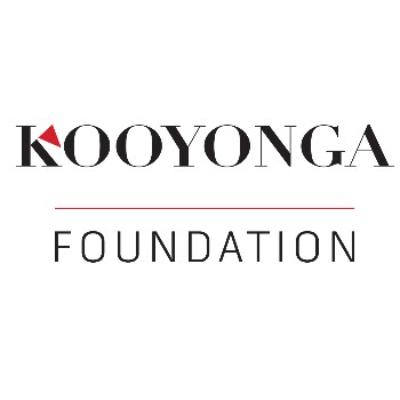 The Kooyonga Foundation Works of Art and Heritage Fund Logo