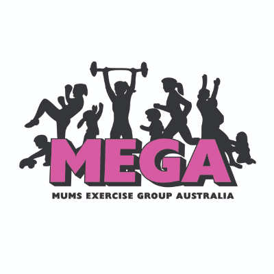 MEGA 2020 COMEBACK FUNDRAISER Logo