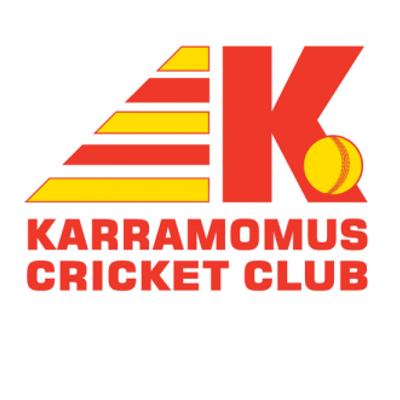 Vibert Reserve Cricket Net Surface Upgrade Logo