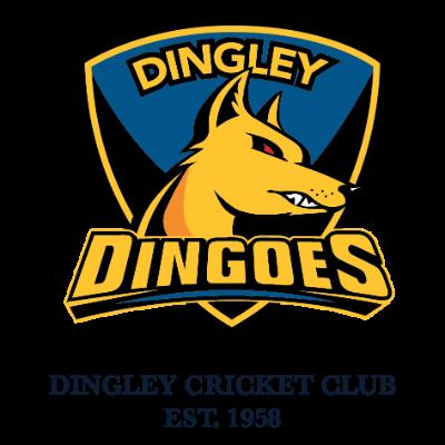 Souter and Corrigan Ovals Pavilion Upgrade at Dingley Reserve Logo