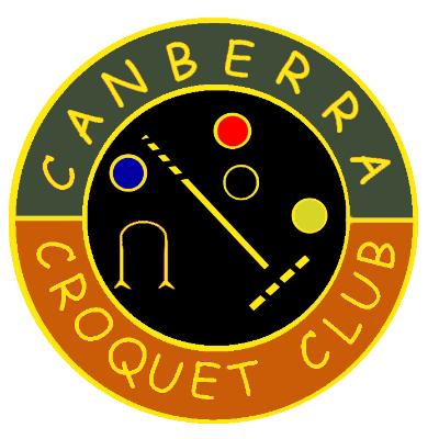 Canberra Croquet Club Development Project