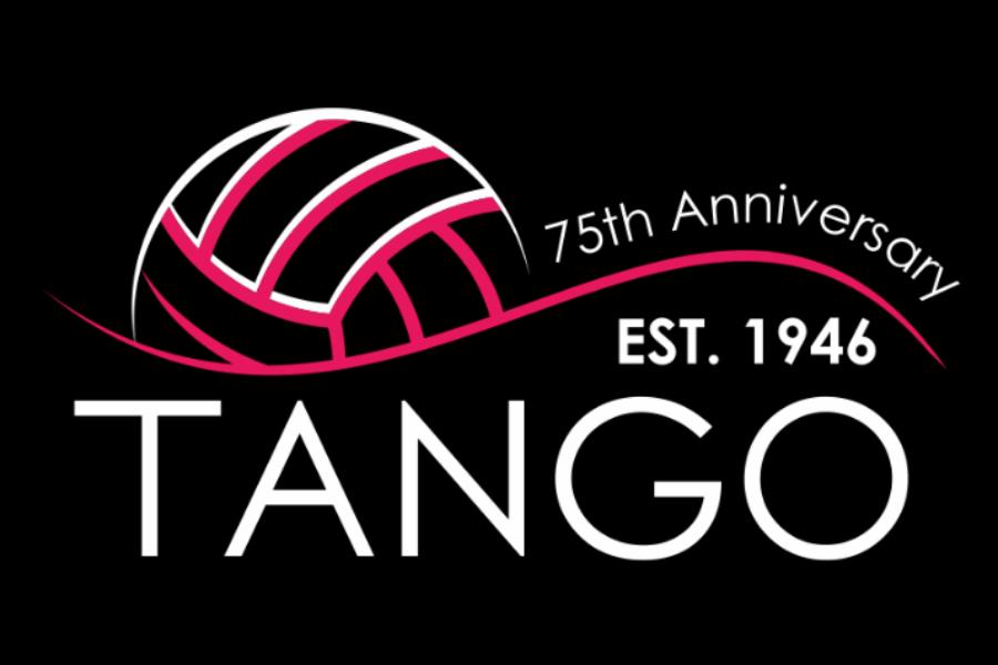Tango Netball Club Goalathon 2021 Banner