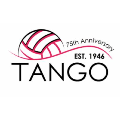 Tango Netball Club Goalathon 2021 Logo