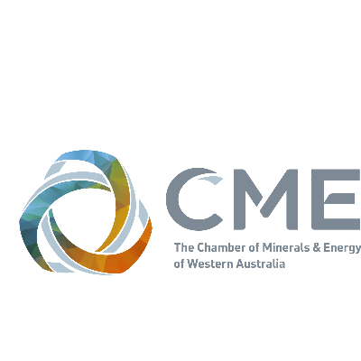Team Chamber of Minerals and Energy Logo