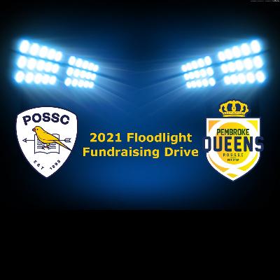 Pembroke Old Scholars Soccer Floodlight Tower Project Logo