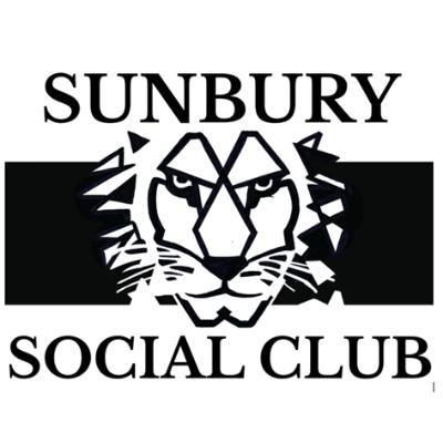 Support the Sunbury Social Club Logo