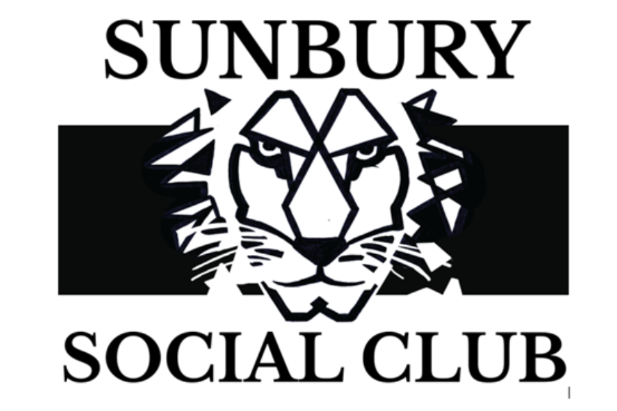Support the Sunbury Social Club Banner