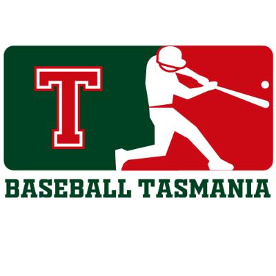 Gear Up for Tassie Baseball Kids Logo