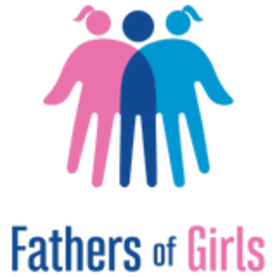 Fathers of Only Girls Logo