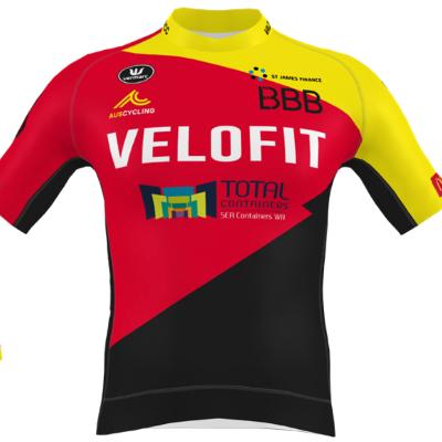 Velofit Australia 2022 International Women Racing Campaign