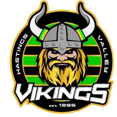 Hastings Valley Vikings Fundraising
