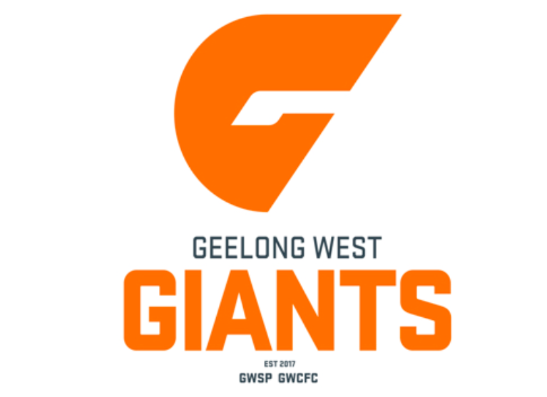 Geelong West Giants Foundation Logo