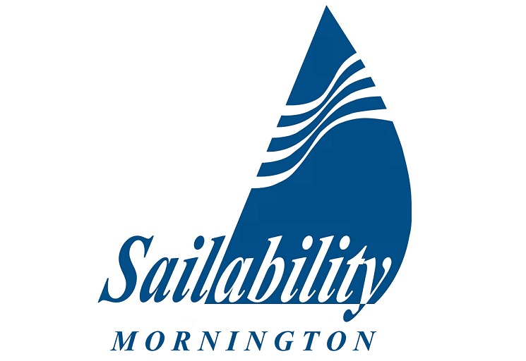 Sailability Program at Mornington Logo