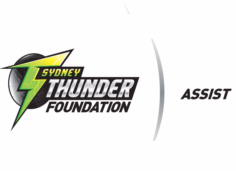 Thunder Assist Logo