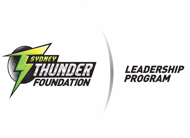 Thunder Leadership Program Logo