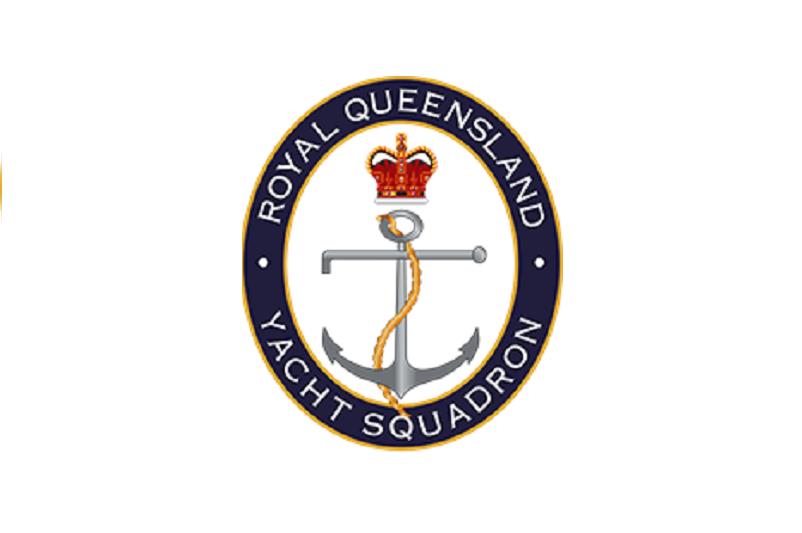 RQYS Gym Project Logo