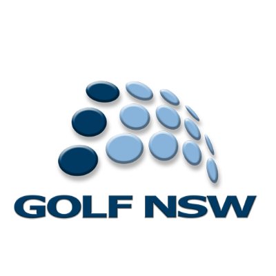 NSW Golf Foundation Logo