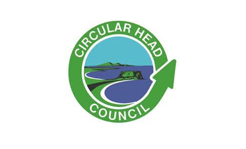Circular Head Hall of Fame Logo