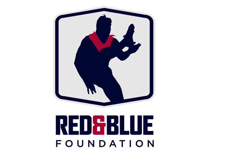 Melbourne Football Club Development Fund Logo