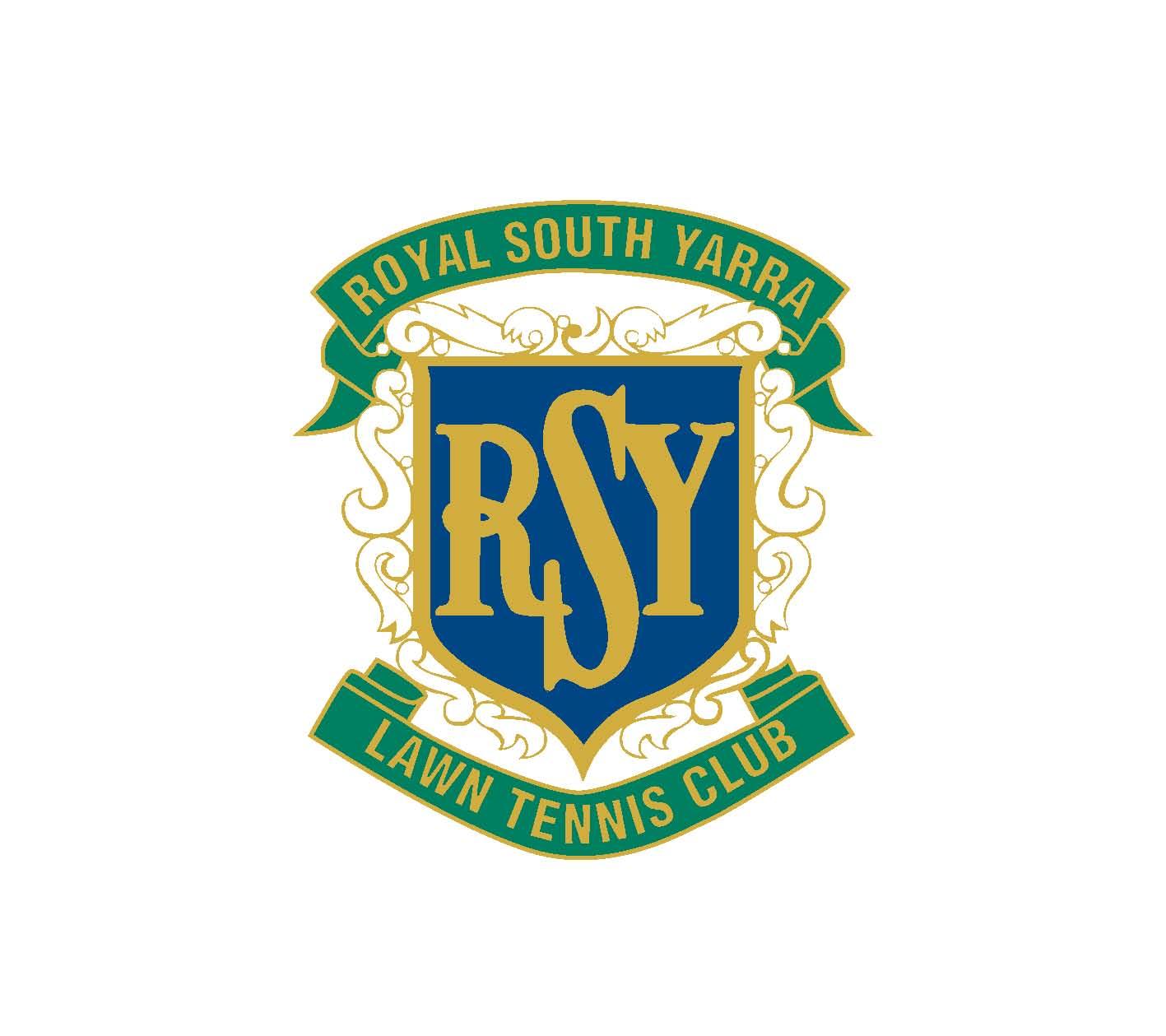 RSYLTC Sports Development Fund Logo
