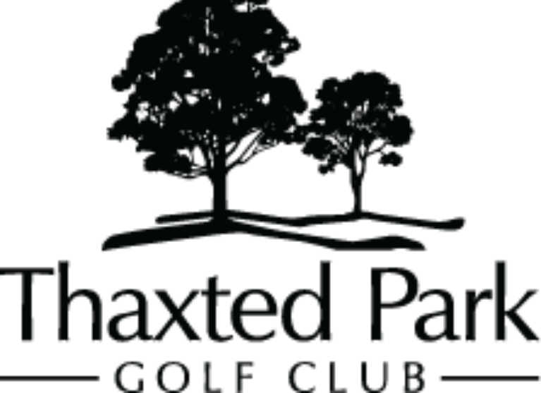 Thaxted Park Golf Club Course Development Project Logo