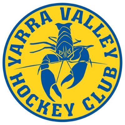 Yarra Valley Hockey Club Excellence Program Logo