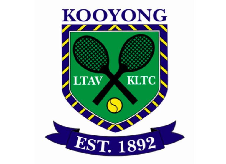 Kooyong Foundation Australian Tennis Museum Logo