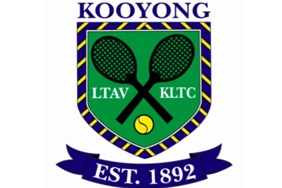 Kooyong Foundation Sports Development Program Banner