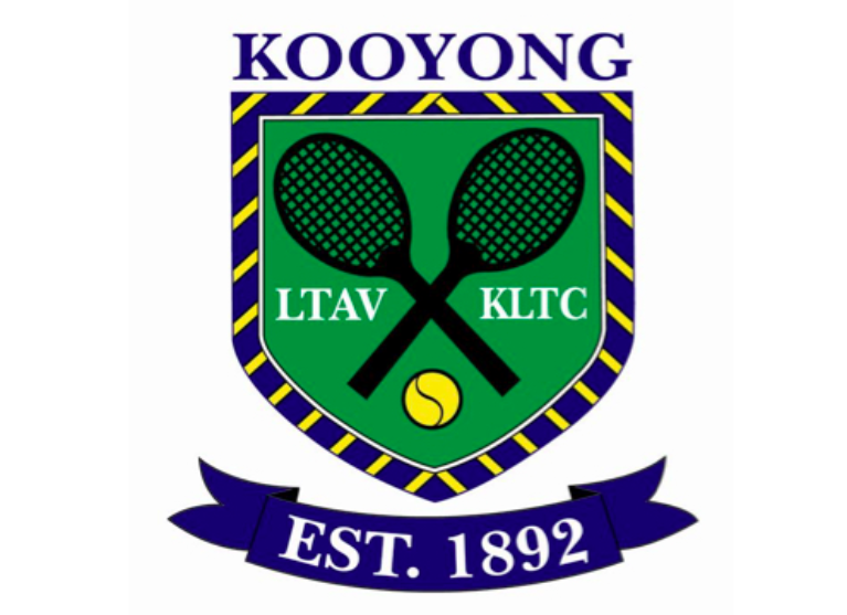 Kooyong Foundation Sports Development Program Logo