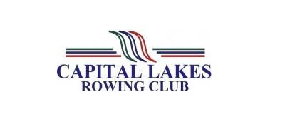 Capital Lakes Rowing Club Equipment Logo