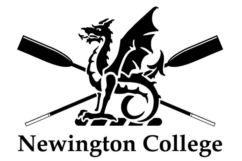 Newington College Rowing Equipment Fund Logo