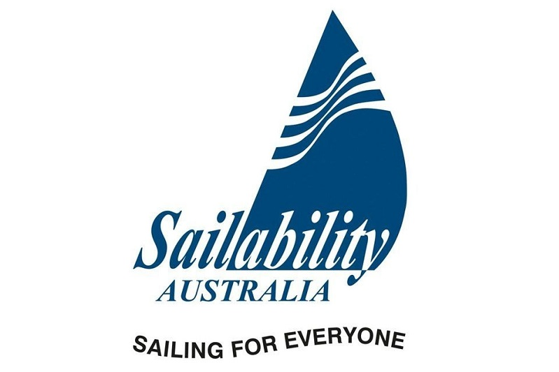 Sailability Australia Banner
