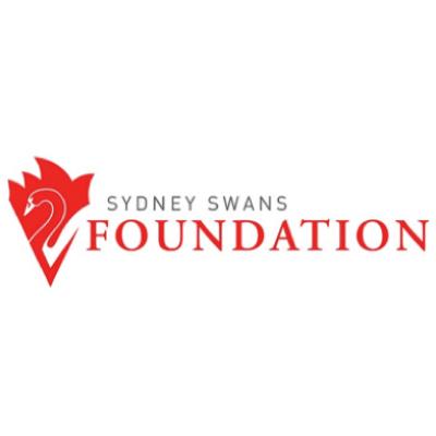 Sydney Swans Foundation Logo