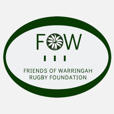 FOW Rugby Foundation Logo