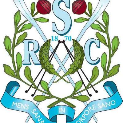 Sydney Rowing Club Rowing Equipment Fund Logo